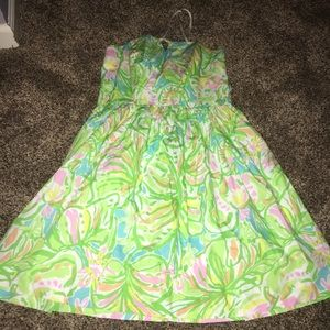 LILY PULITZER LIMITED EDITION DRESS